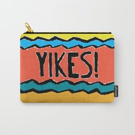 YIKES! Carry-All Pouch
