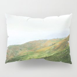 California mountains Pillow Sham