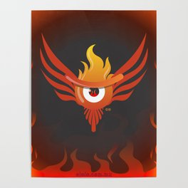 f.eye.nix Poster