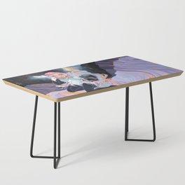 Signal (Beyond Proxima Centauri) Coffee Table