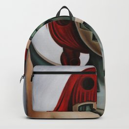 Pomme d'Amour Backpack