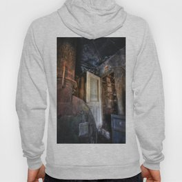 Warning... Enter At Your Own Risk Hoody