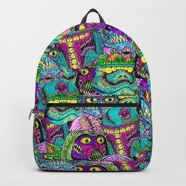 Monster Hunter Backpack