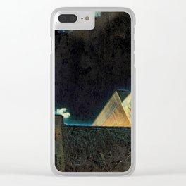 Serbrooke Clear iPhone Case