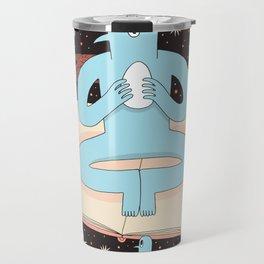 Birdmen Travel Mug