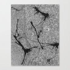 Hybrid Synchronizer Canvas Print