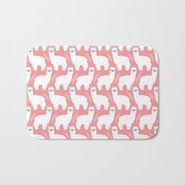 The Alpacas II Bath Mat