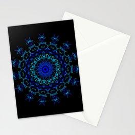 Raay Mandalla 147 Stationery Cards