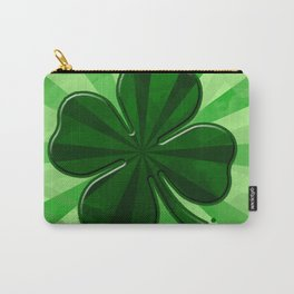 happy st patrick's day Carry-All Pouch