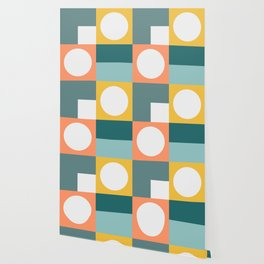 Modern Geometric 53 Wallpaper