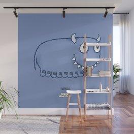 Flufficenti Wall Mural