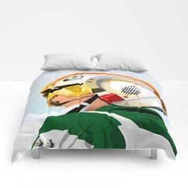 REBEL Comforters