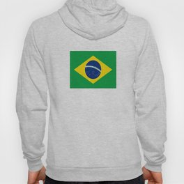 Flag of Brazil-Brazil, flag, flag of brazil, brazilian,Rio, Sao Paulo, Rio de Janiero, carnival Hoody