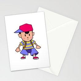 ness 64 Stationery Cards