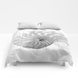 Nautilus Chambers... Comforters