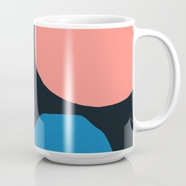 abstraction vol.16 Coffee Mug
