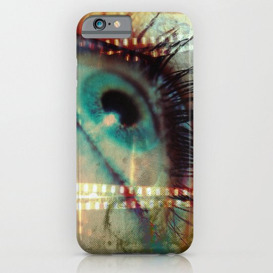 Movie! iPhone & iPod Case