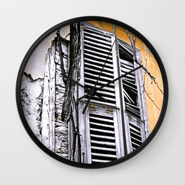 ONCE UPON A TIME no3 Wall Clock
