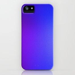 DEEP NIGHT iPhone Case