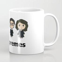 The Supremes 2 Coffee Mug