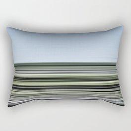 Vitesse immobile 02 Rectangular Pillow