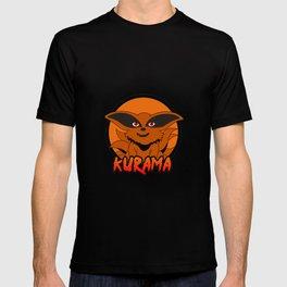 baby kurama T-shirt