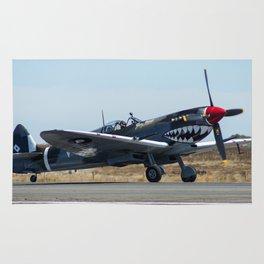 Supermarine Spitfire HF.VIII A58-758 / MV239 Rug