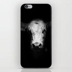Cow 3141 iPhone & iPod Skin