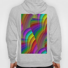 fine pattern for your homeproducts -302- Hoody