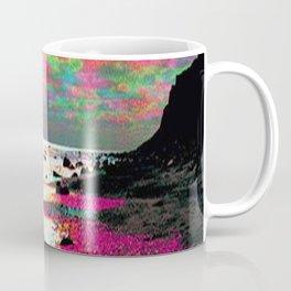 Trippy Serenity Ocean Coffee Mug