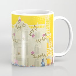 Madeline. Coffee Mug