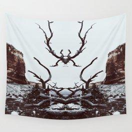 : canyon spirit : Wall Tapestry