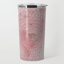 Geometrical 009 Travel Mug