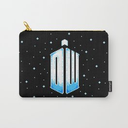 The Doctor Carry-All Pouch