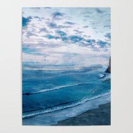 Coast 9 Poster