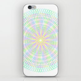 Realize iPhone Skin