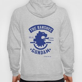 Banshee RX-0 Badge Hoody