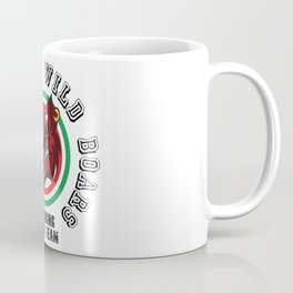 DWB FPV Racing Italian Team Coffee Mug