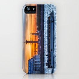 Saint Petersburg iPhone Case