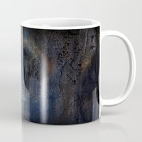 imagerybydianna Mugs featuring Liu's song by Imagery by dianna