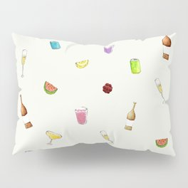 Summer vibes Pillow Sham