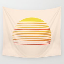 all summer long Wall Tapestry