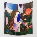 Galaxy Girl by abbysomr