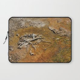 Thermal Earth Laptop Sleeve