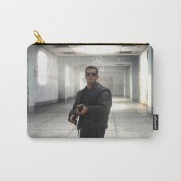 HASTA LA VISTA, BABY! Carry-All Pouch