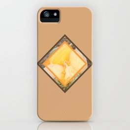 Gourd Time #society6 #decor #buyart iPhone Case