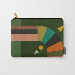 turning Carry-All Pouch
