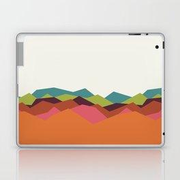 Chevron Mountain Laptop & iPad Skin
