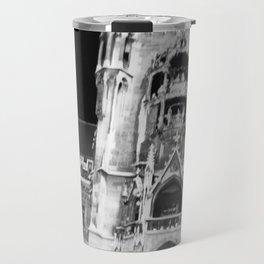 Town Hall Travel Mug