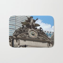 Grand Central Station, New York Bath Mat